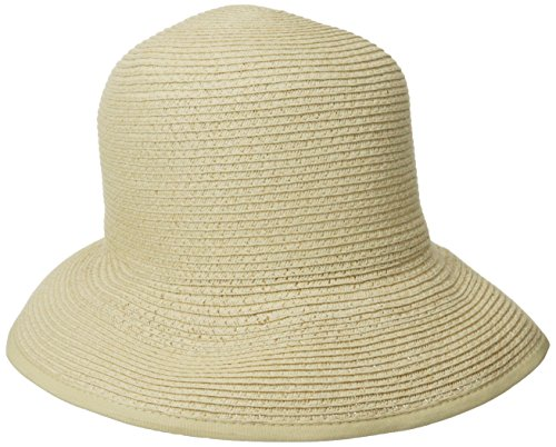 physician-endorsed-womens-alegra-soft-cloche-with-ribbon-binding-rated-upf-50-natural-one-size