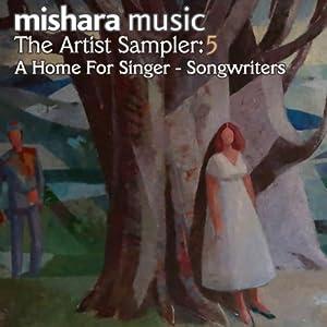 The Artist Sampler - Mishara Music: 5