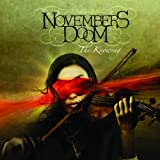 Knowing by Novembers Doom (2010) Audio CD