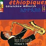 Ethiopiques 14