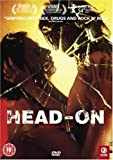 Head-On packshot