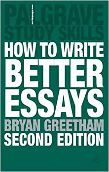 Writing Better University Essays - Wikibooks, open books for