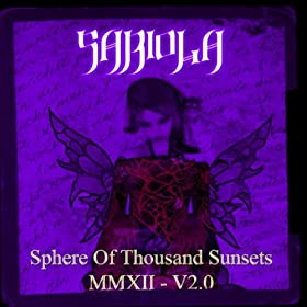 Sphere Of Thousand Sunsets [Explicit]