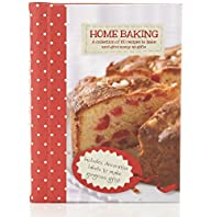 Home Baking Book