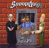 Snoop Dogg Album - Tha Last Meal (Front side)