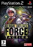 Global Defence Force Tactics (PS2)