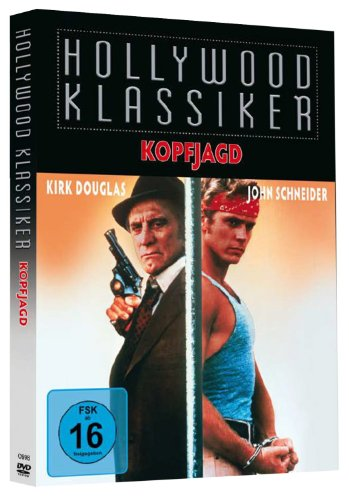 Hollywood Klassiker - Kopfjagd