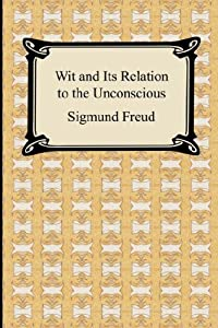 "Cover of ""Wit and Its Relation to the Unc..."