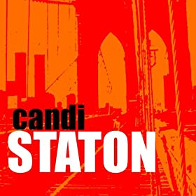 Candi Staton - Suspicious Minds / Let's Love And Be Free