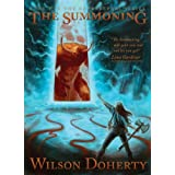 The Summoning (The Gatekeeper Series Book 1) ~ Norah Wilson