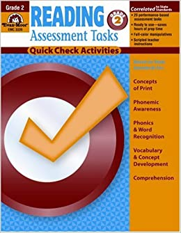 Reading Assessment Techniques