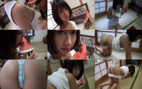 おもてなし少女 櫻井みお~現役黒髪の挑戦~ [DVD]