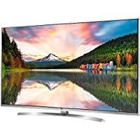 LG Electronics 65UH8500 65-Inch 4K Ultra HD Smart LED TV (2016 Model) by LG