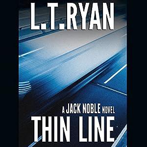 Thin Line - Jack Noble, Book 3 - L. T. Ryan