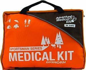 Adventure Medical Kits Adventure Medical Sportsman Bighorn Kit, 5.872 Ounce by Adventure Medical Kits (ADVBA)