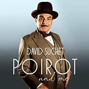 Poirot and Me Audiobook