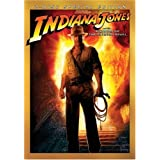 Indiana Jones and the Kingdom of the Crystal Skull (Two-Disc Special Edition) ~ Harrison Ford