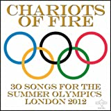 51Mf5wNIMNL. SL160  Chariots of Fire: 30 Songs for the Summer Olympics, London 2012