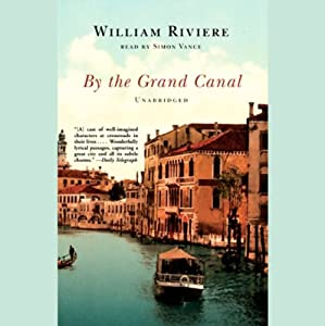 By the Grand Canal Audiobook