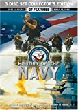 echange, troc History of the Navy [Import anglais]