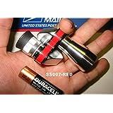 Spy Gadget (fireman red) Tool - Coolest item on Amazon!