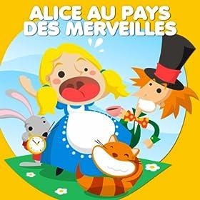 Alice au pays des merveilles contes de f es et histoires pour les enfants - Decoration alice aux pays des merveilles ...