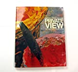 PRIVATE VIEW The Lively World of British Art John Russell and Lord Snowdon). Robertson / Russell / Snowdon (Bryan Robertson