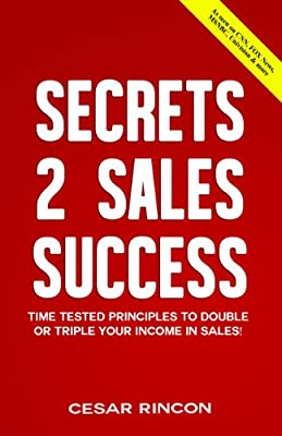 10 Secrets to Sales Success