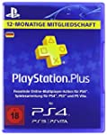 PlayStation Live Card 365 Tage (f�r d...