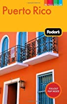 Fodor's Puerto Rico, 6th Edition (Full-Color Gold Guides)