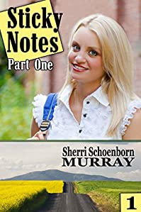 Sticky Notes Part One: Christian Romance by Sherri Schoenborn Murray ebook deal