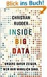Inside Big Data: Unsere Daten zeigen,...