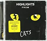 Cats (Highlights from the 1981 Original London Cast)