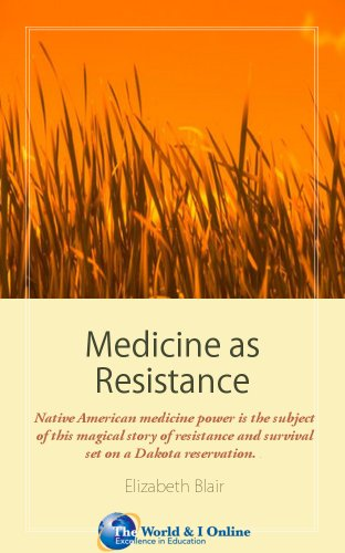 Elizabeth Blair - Medicine as Resistance
