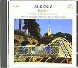 Isaac Albeniz Albeníz: Iberia