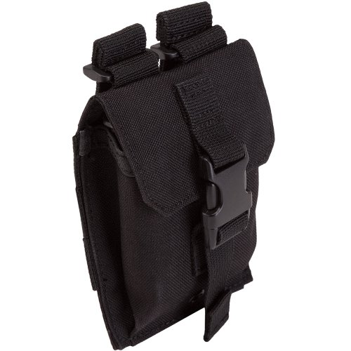 511-Tactical-Strobe-Radio-Pouch