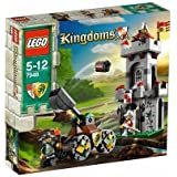 LEGO Kingdoms Outpost Attack