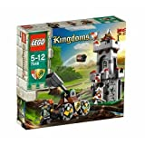 Lego Kingdoms - 7948 - Jeu de Construction - L'attaque de La Tour de D�fensepar Lego Kingdoms
