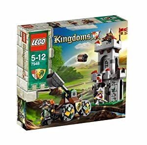LEGO Kingdoms Outpost Attack