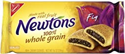 Fig Newtons Whole Grain Bars