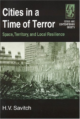 Cities in a Time of Terror: Space, Territory, and Local...