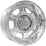 "Pro Comp Alloys Series 1089 Polished Wheel (17x8""/6x5.5"")"