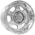 Pro Comp Alloys 1089 Polished Wheel (...