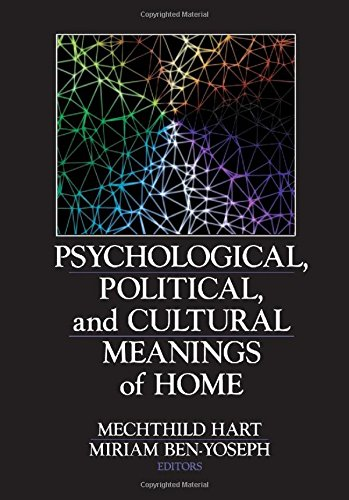 Psychological, Political, And Cultural Meanings Of Home front-974643