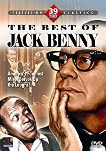 Best of Jack Benny by Mill Creek Entertainment