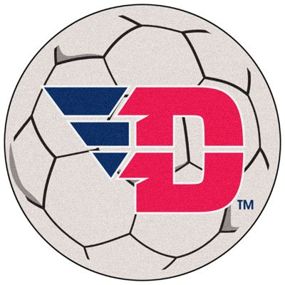 Fan Mats University Of Dayton Soccer Ball Mat цветная бумага henan university of technology press