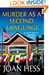 Murder as a Second Language: A Claire...