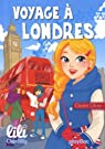 LILI CHANTILLY - VOYAGE A LONDRES - TOME 9