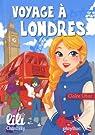 LILI CHANTILLY - VOYAGE A LONDRES - TOME 9 par Ubac