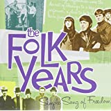 Folk Years: Simple Song Of Freedom / Various